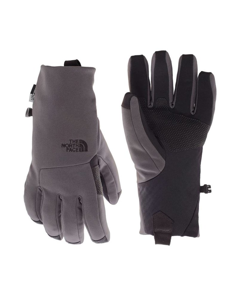 Mens etip gloves -  The North Face The North Face Mens Apex Etip Glove