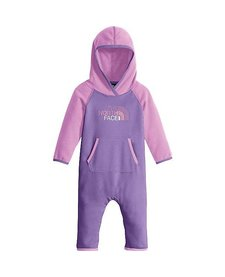 The North Face Infant Logo One Piece