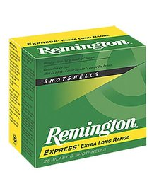 Remington Express Long Range 12ga 4# 2.75""