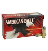 Federal American Eagle 38 Spl 158gr LRN