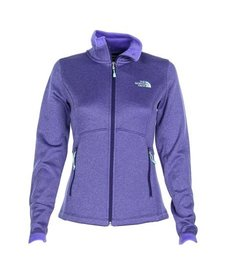 The North Face Womens Agave Full Zip