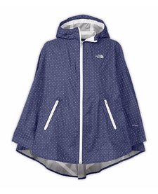 The North Face Womens Mindfully Designed Poncho