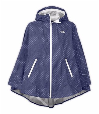 The North Face The North Face Womens Mindfully Designed Poncho