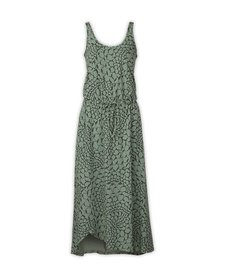 The North Face Womens On The Go Maxi Dress