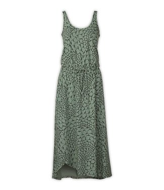 The North Face The North Face Womens On The Go Maxi Dress