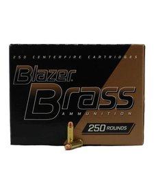 Blazer Brass 380 Auto 95gr FMJ 250rd
