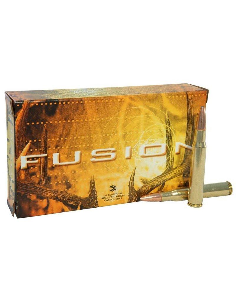 Federal Federal Fusion 30-06 Sprg 180gr