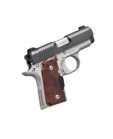 Kimber Micro 9 Crimson Carry 9mm