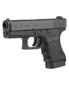 Glock G30SF 45acp Black