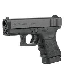 Glock G30SF 45acp Black