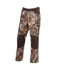 UA Mens Coldgear Infrared Scent Control Armour Fleece Pant