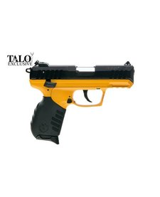 Ruger SR22 22LR Yellow #3624