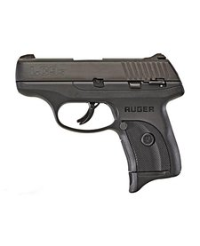 Ruger LC9S 9mm Black #3235