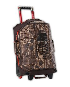 The North Face Rolling Thunder Bag 22""