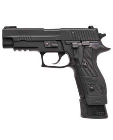 Sig Sauer P227 Elite TACOPS 45acp Enhanced