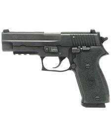 Sig Sauer P220 Nitron Siglite E2 45acp