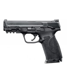 "Smith & Wesson M&P40 M2.0 4.22"" 40S&W Thumb Safety"