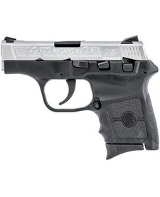 Smith & Wesson M&P Bodyguard 380acp Two-Tone
