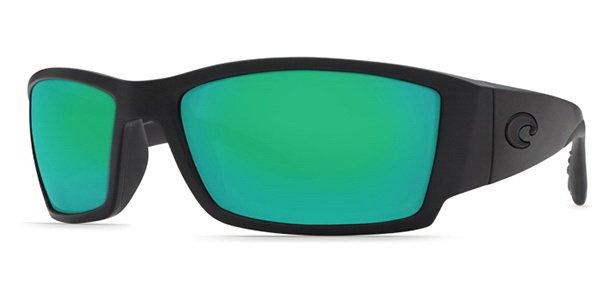 Costa Costa Corbina Green Mirror 580P Blackout Frame