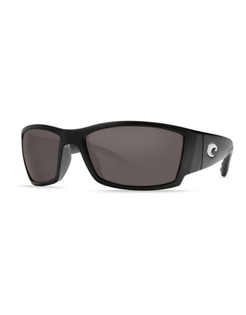 Costa Costa Corbina Gray 580P Black Frame