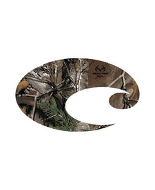 Costa Decal Costa Logo Realtree Xtra Small