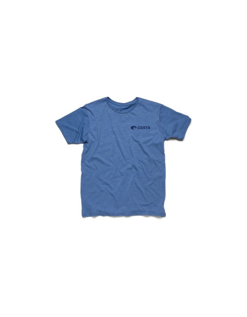 Costa Costa Beachside SS Tee
