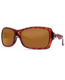 Costa Islamorada Amber 580P Tortoise Frame
