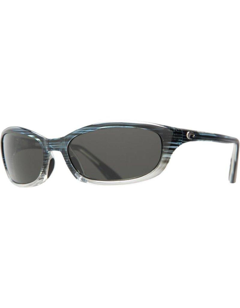Costa Costa Harpoon  Gray Glass - W580 Topaz Fade Frame