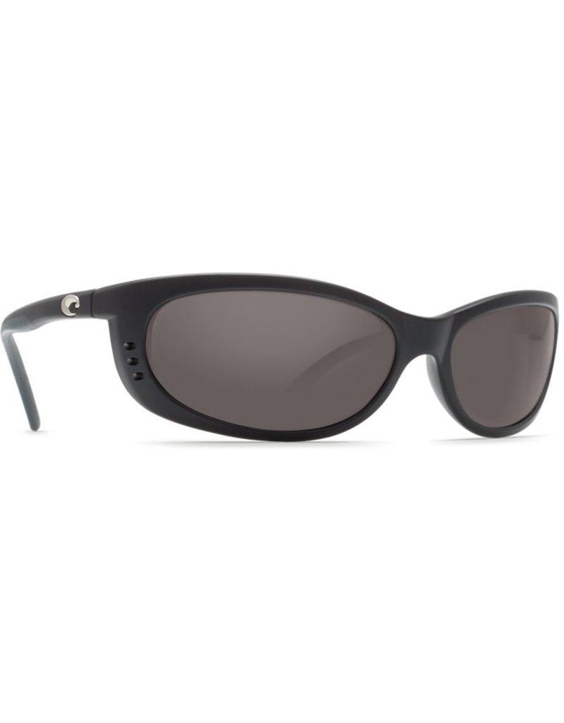 Costa Costa Fathom Black Gray 580P