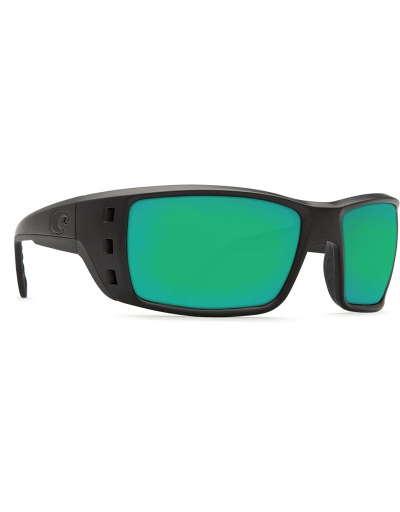 Costa Costa Permit 580G Blackout Frame / Green Mirror