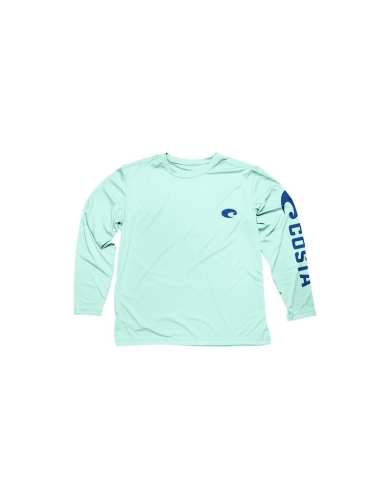 Costa Costa Technical Core Long Sleeve Tee