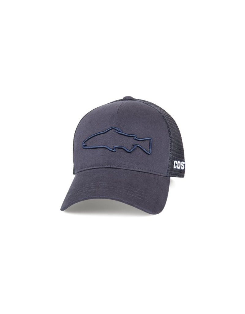 Costa Costa Stealth Trout Hat