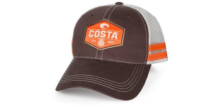 Costa Costa Reel Trucker Hat