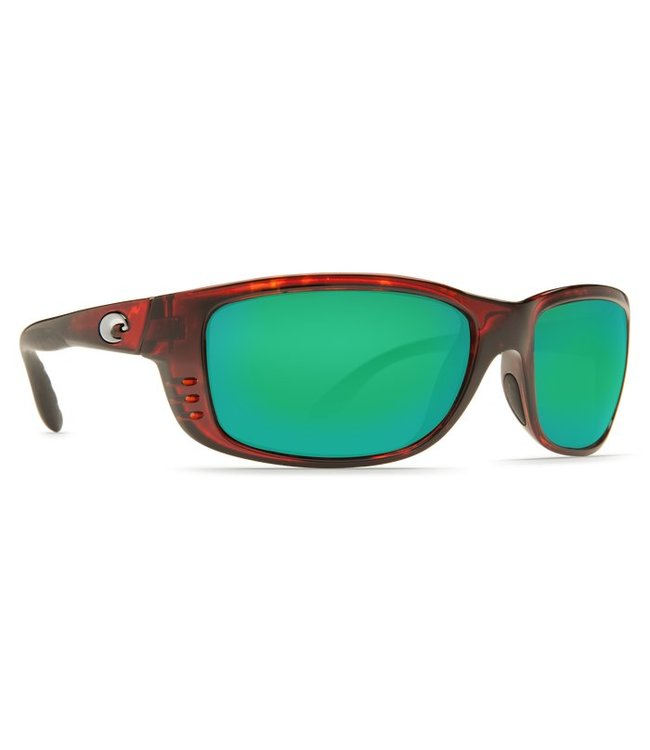 db95b3d452db8 Costa Costa Zane Green Mirror 580P Tortoise Frame - McFly Outdoors