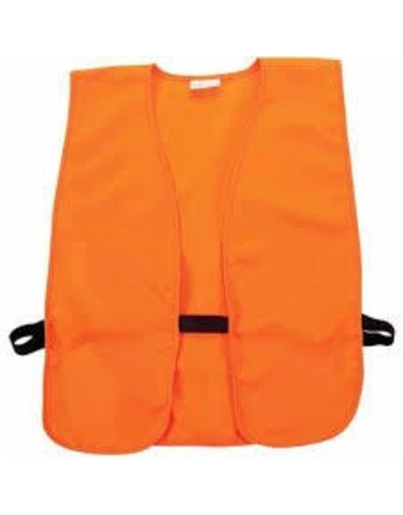 Allen Company Allen Adult Orange Safety Vest
