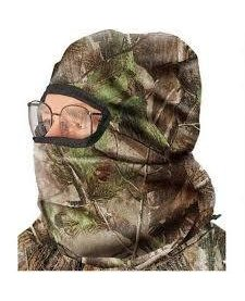 Allen Full Headnet Realtree