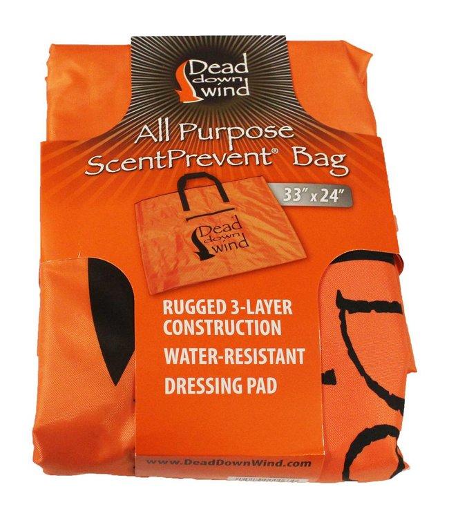 DDW All Purpose Scent Control Bag