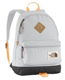 The North Face Y Mini Berkeley High Rise Grey/Naranja Orange One Size