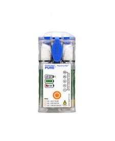 Potable Aqua Pure Electrolytic Water Purifier