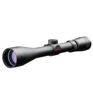 Redfield Revolution 3-9x40mm Matte 4-Plex