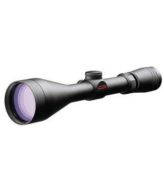 Redfield Revolution 3-9x50mm Matte 4-Plex