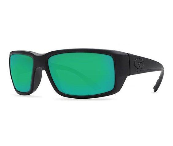 Costa Costa Fantail Blackout / 580 Green Mirror Glass 580g
