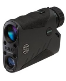 Sig Sauer KILO22MR Laser Range Finding Monocular 7x25MM Milling Reticle