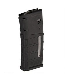 Magpul PMAG 25 Gen M3 308 Win 25rd Black Windowed