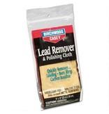 Birchwood Casey Lead Remover & Polishing Cloth