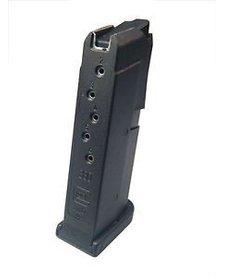 Glock G42 380acp 6rd Magazine