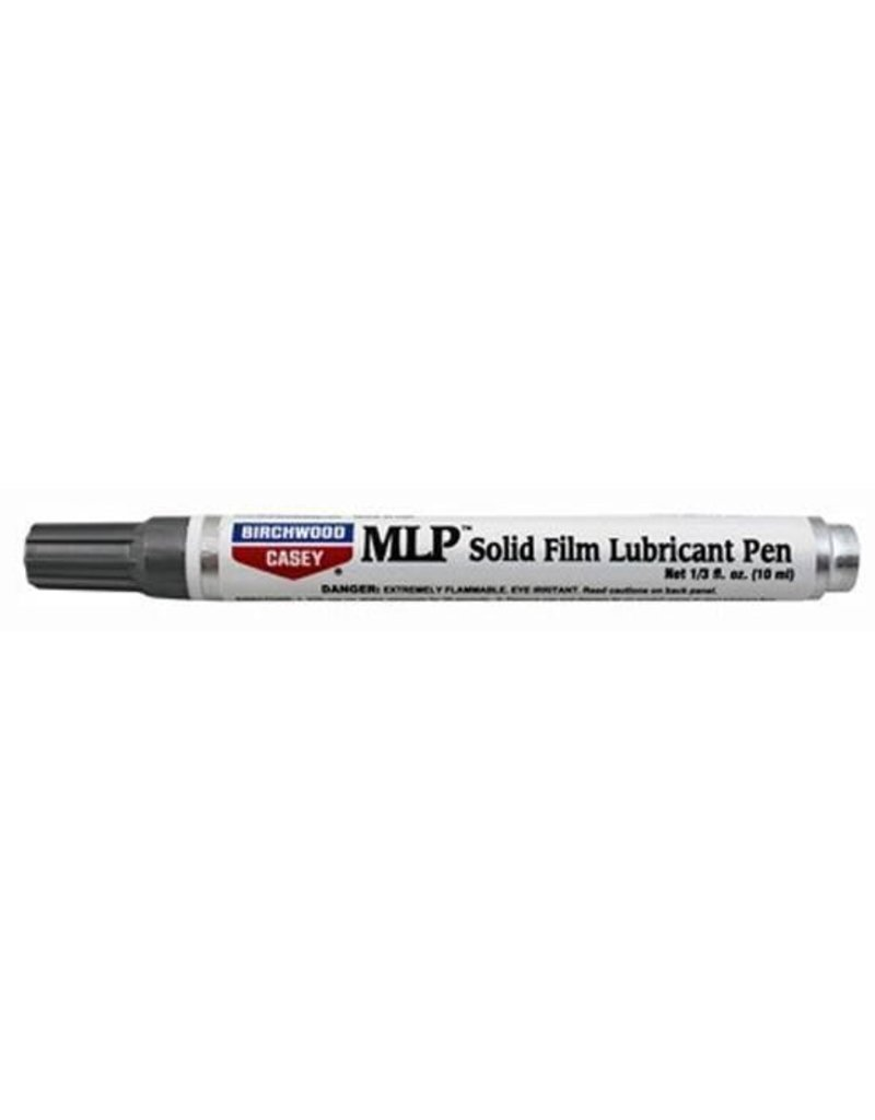 Birchwood Casey MLP Solid Film Lubricant Pen 1/3oz