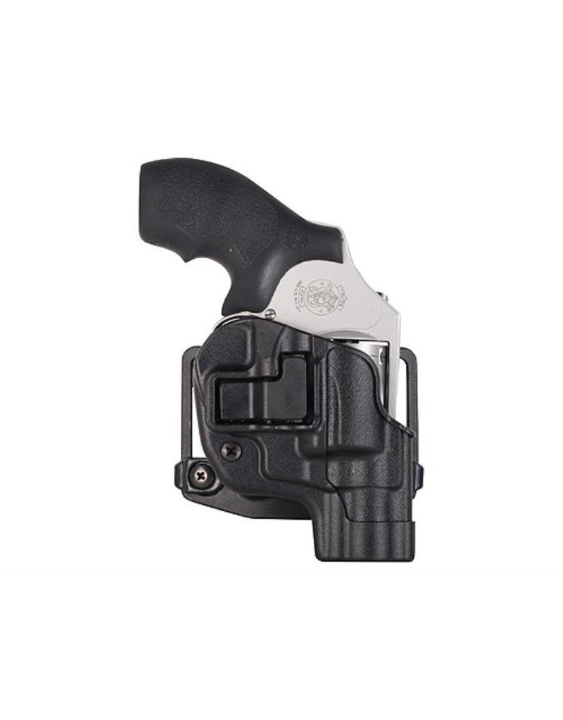"Blackhawk! Serpa Concealment Holster RH S&W J-Frame 2"""
