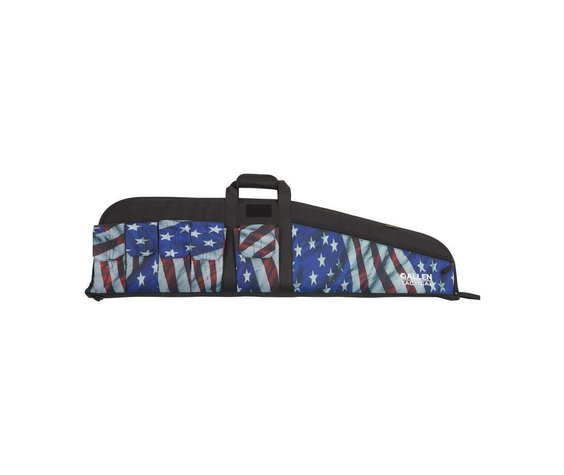 Allen Victory Tactical Rifle Case 42""