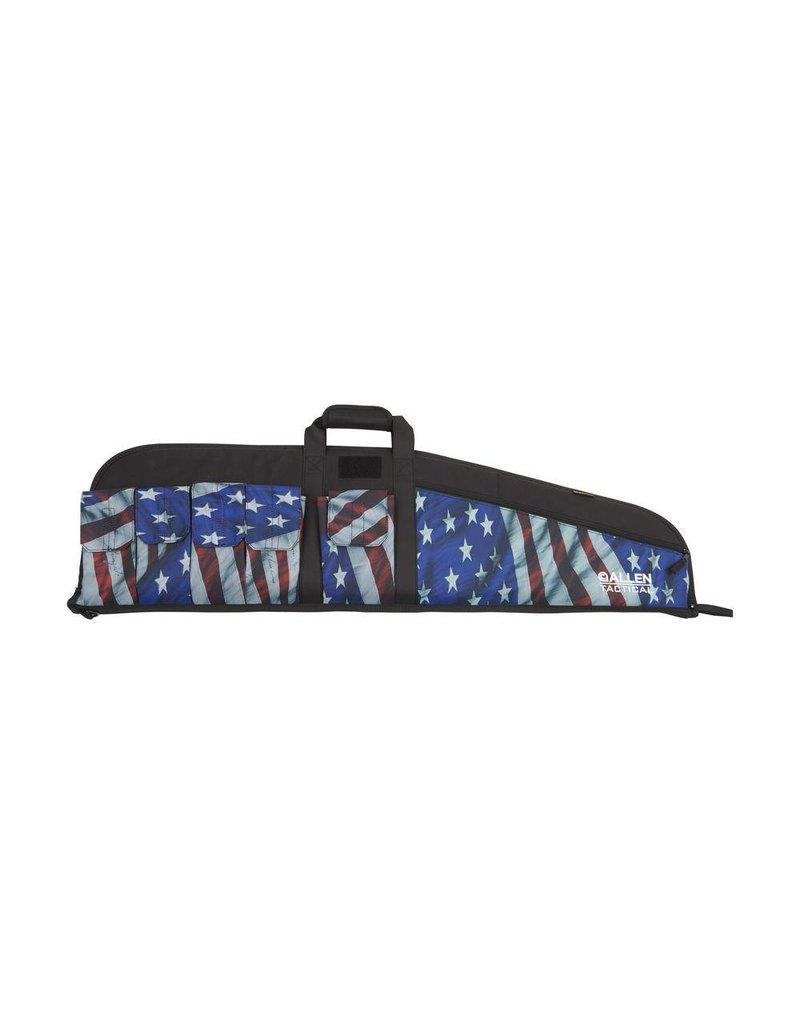 Allen Company Allen Victory Tactical Rifle Case 42""